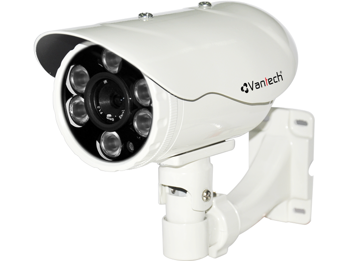 1.0 Megapixel 4-in-1 HDI VP-401HDI