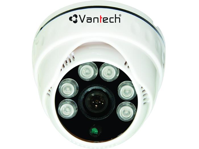Camera Vantech 4-trong-1 HDI VP-226HDI
