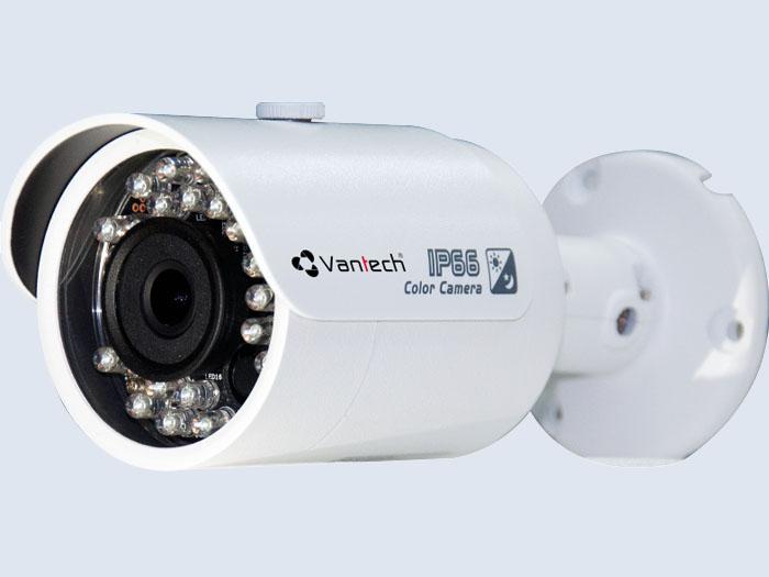 CAMERA VanTech HD-CVI VP-201CVI