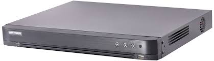 HIKVISION TVI-DVR TURBO 4.0 DS-7204HUHI-K2