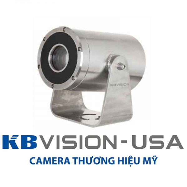Camera chống ăn mòn KRA-IP91A