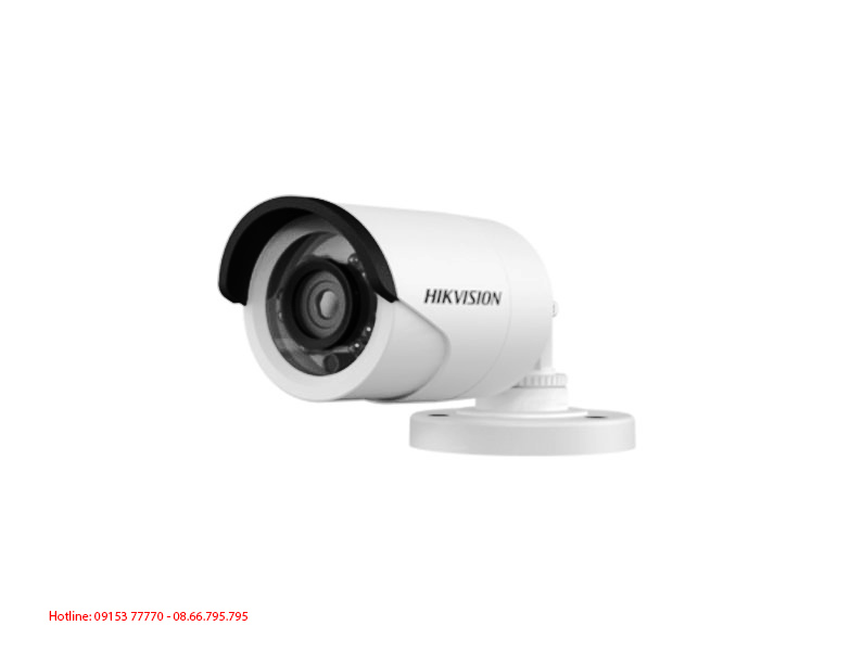 Camera HIKVISION HD-TVI DS-2CE16C0T-IR (HD-TVI 1M)