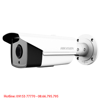 Camera HIKVISION HD-TVI DS-2CE16C0T-IT5 (HD-TVI 1M)