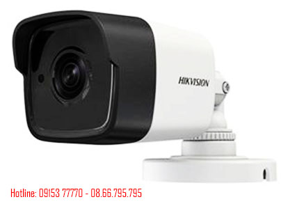 Camera HIKVISION HD-TVI DS-2CE16H1T-IT (HD-TVI 5M)