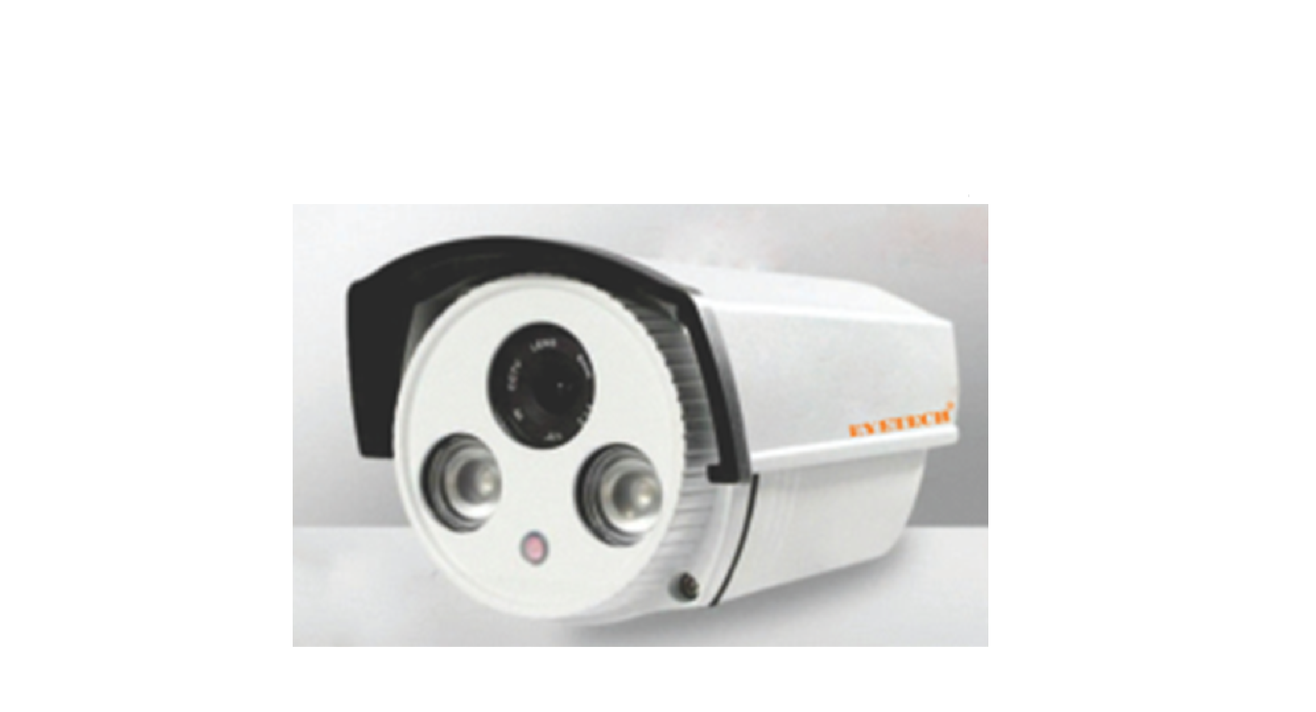 CAMERA EYETECH ET-2714IP