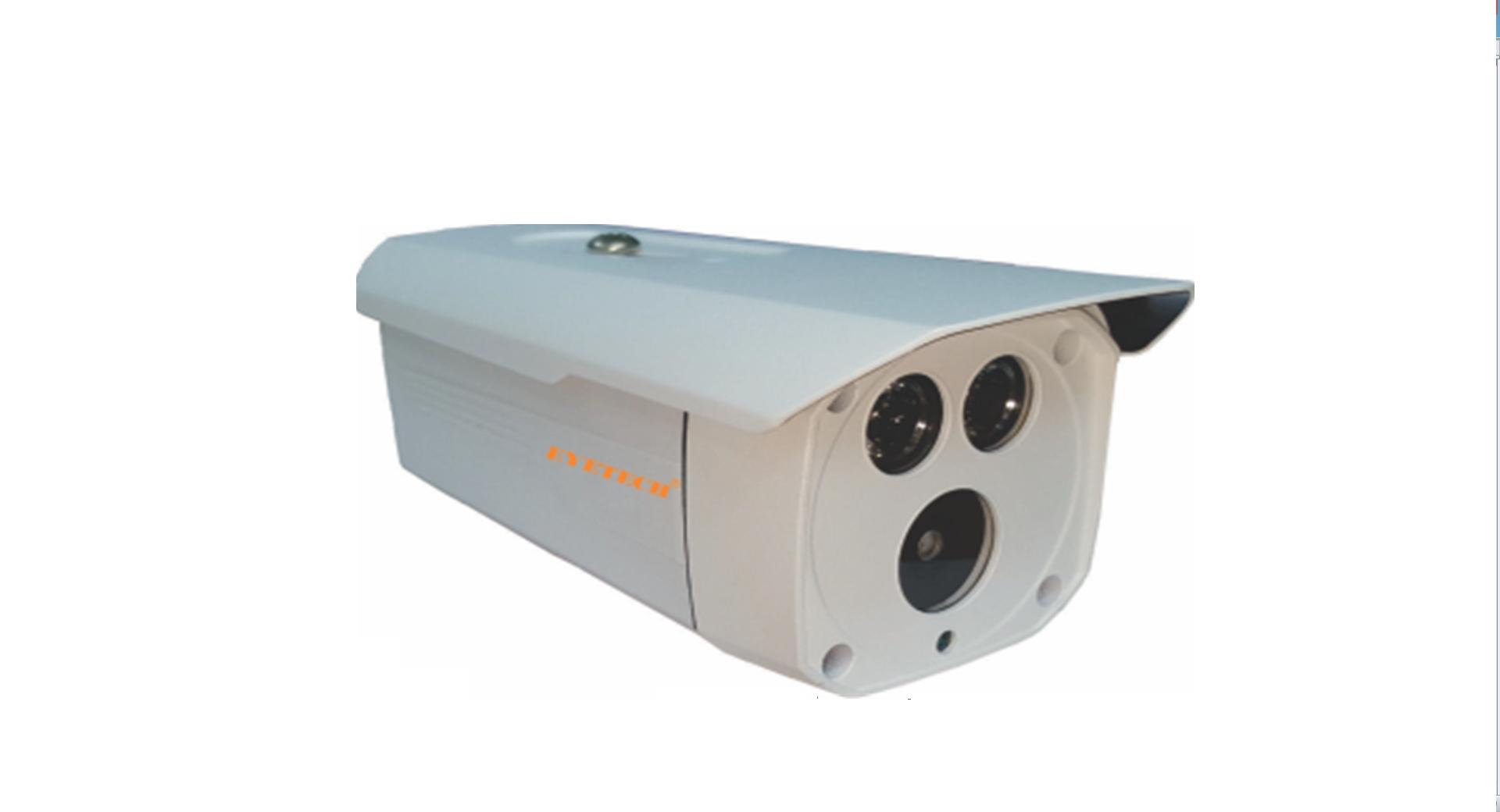 Camera eyetech HD-CVI  EYETECH ET-322CVI