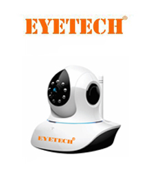CAMERA EYETECH ET-817IPS