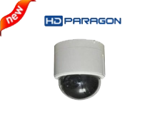CAMERA HDPARAGON HDS-PT5123TVI-DN 23X, 4-92mm