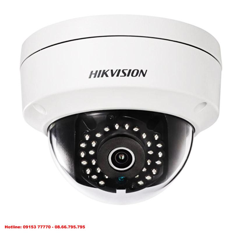 CAMERA HIKVISION DS-2CD2120F-I (2 M)