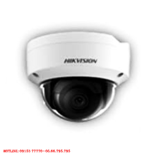 CAMERA HIKVISION DS-2CD2155FWD-IS (5 M / H265+)