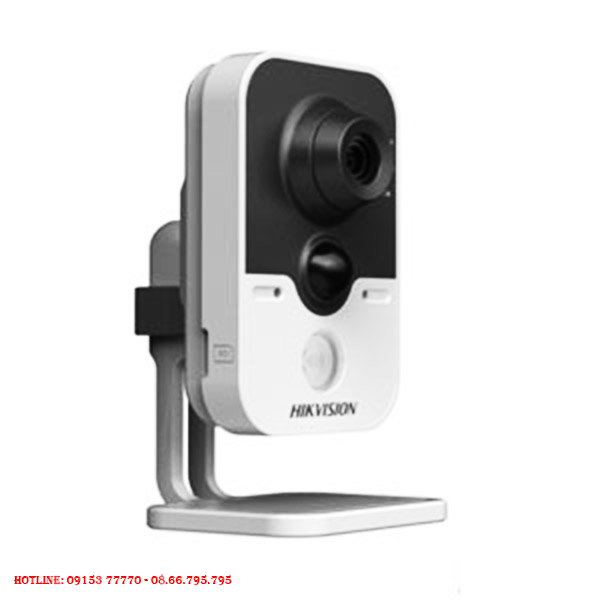 CAMERA HIKVISION DS-2CD2420F-IW (2.0 M, WIFI)
