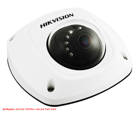 Camera HIKVISION IP DS-2CD2522FWD-I (2 M)