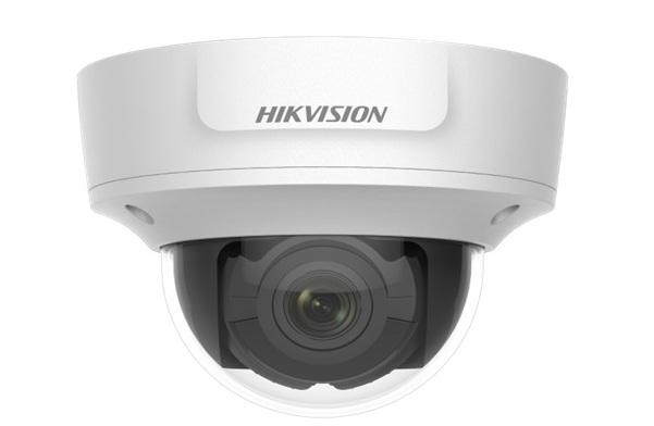 Camera IP hồng ngoại 2 MP chuẩn nén H.265+ DS-2CD2721G0-IZS