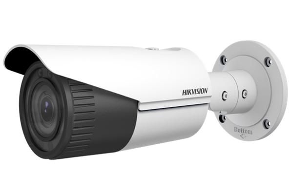 Camera IP hồng ngoại 2 MP chuẩn nén H.265+ DS-2CD2621G0-IZS