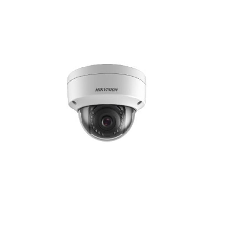 Camera IP Dome hồng ngoại 2MP chuẩn nén H.265+ DS-2CD2121G0-IS