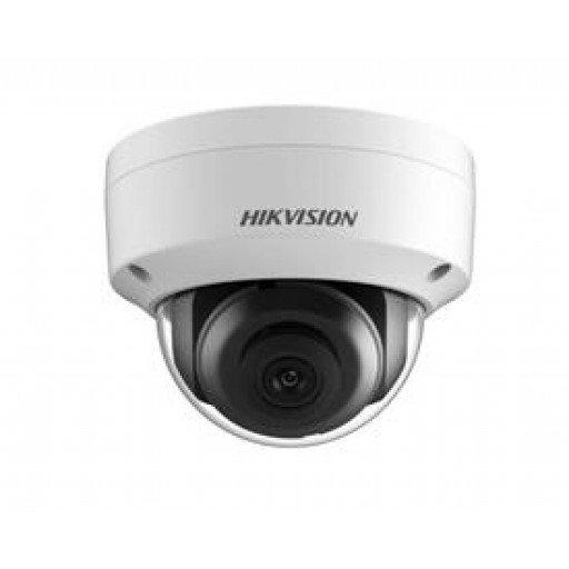 Camera IP Dome hồng ngoại 4MP chuẩn nén H.265+ DS-2CD2143G0-I