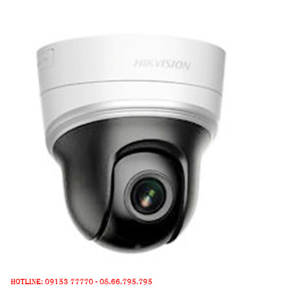 Camera HIKVISION IP DS-2DE2204IW-DE3 (2M, PTZ)