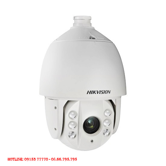 Camera HIKVISION IP DS-2DF7284-A