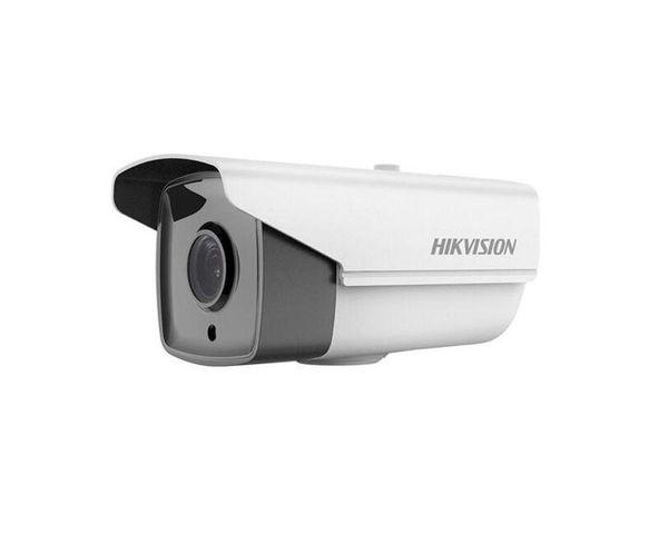 Camera IP Trụ hồng ngoại 2MP chuẩn nén H.265+ DS-2CD2T21G0-IS