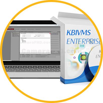 Camera Kbvision KA KBiVMS ENTERPRISE