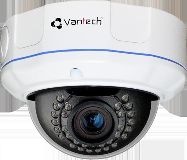 CAMERA VANTECH VP-180F