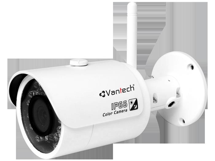 Camera Vantech IP VP-252W
