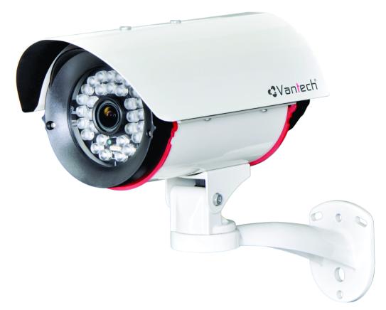 CAMERA VANTECH VP-6033DTV