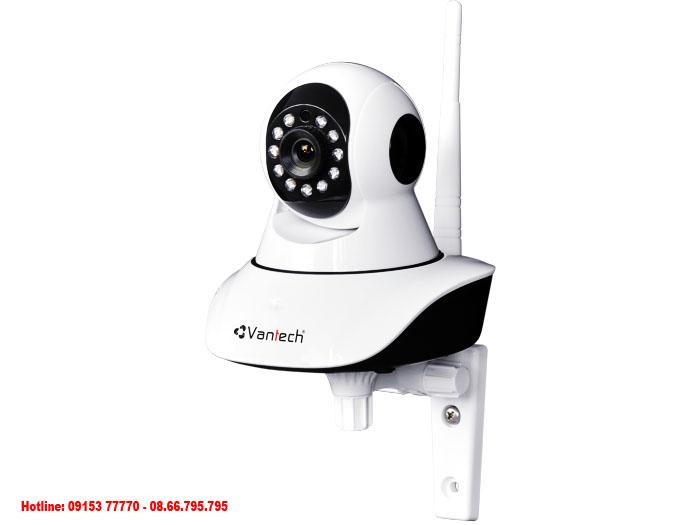 Camera Vantech IP VT-6300B