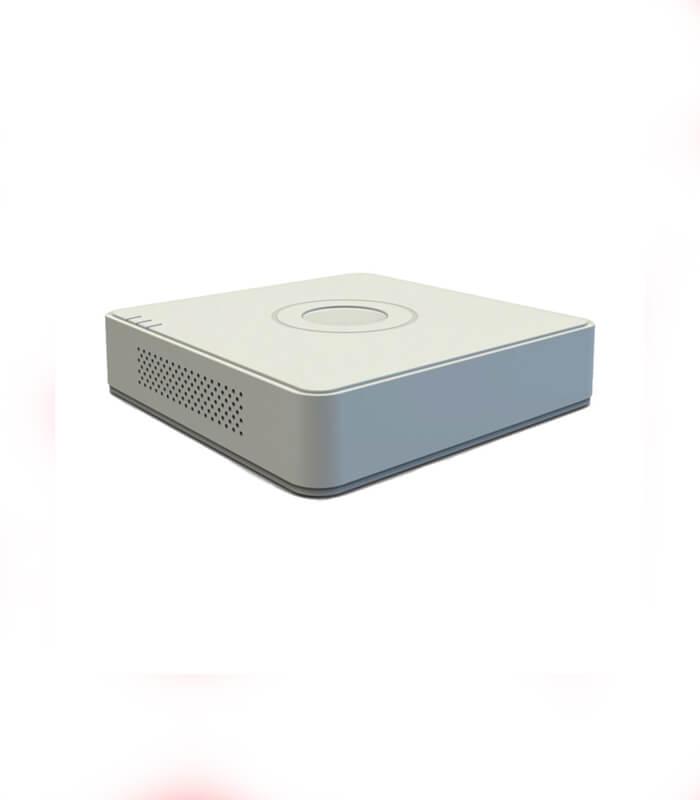 Đầu ghi hình camera IP 8 kênh DS-7108NI-Q1/8P