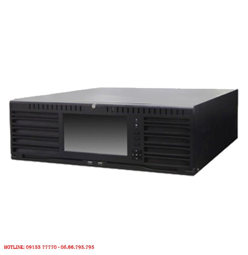 ĐẦU GHI HÌNH DS-96256NI-F16 256 kênh 16 HDD