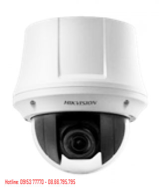 Camera HIKVISION HD-TVI DS-2AE4223T-A3 23X, 4~92mm