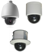 Camera HIKVISION HD-TVI DS-2AE5230T-A(A3) 30X, 4-120mm