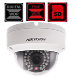 Camera HIKVISION IP DS-2CD2142FWD-I (4 M)