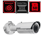 Camera HIKVISION IP DS-2CD2620F-IZ (2M)