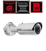 Camera HIKVISION IP DS-2CD2620F-IZ (2M)
