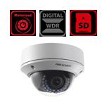 Camera HIKVISION IP DS-2CD2720F-IZ (2M)