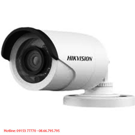 Camera HIKVISION HD-TVI DS-2CE16D0T-IR (HD-TVI 2M)