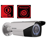 Camera HIKVISION HD-TVI DS-2CE16D1T-IR3Z