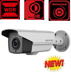 Camera HIKVISION HD-TVI DS-2CE16D9T-AIRAZH