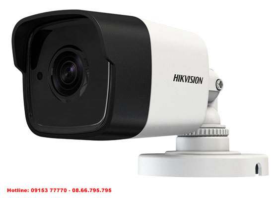 Camera Vantech IP DS-2CE16F1T-IT (HD-TVI 3M)