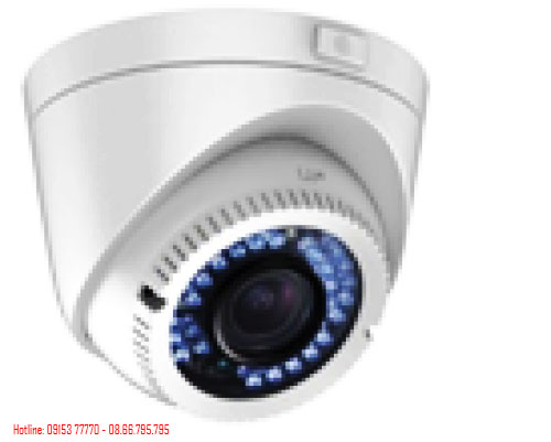 Camera HIKVISION HD-TVI DS-2CE56D1T-IR3Z (HD-TVI 2M)