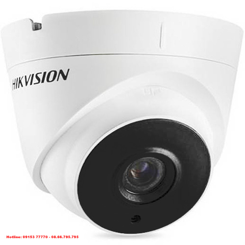 Camera HIKVISION HD-TVI DS-2CE56H1T-IT3 (HD-TVI 5M)