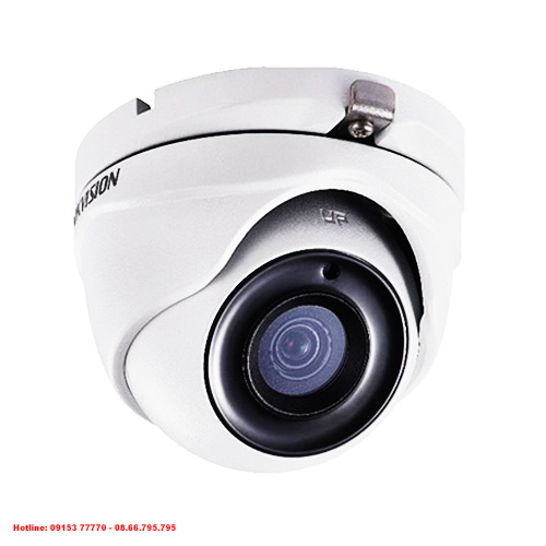 Camera HIKVISION HD-TVI DS-2CE56H1T-ITM (HD-TVI 5M)