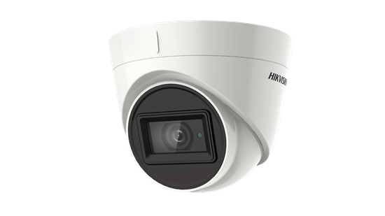 DS-2CE79H8T-IT3ZF  Camera HIKVISION