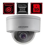 Camera HIKVISION IP DS-2DE3204W-DE (2M, PTZ)