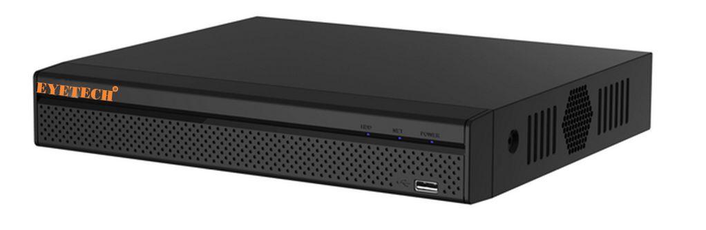 Đầu ghi hình EYETECH CVI ET-8408CVI FULL HD 1080P